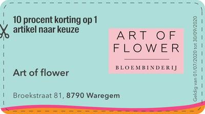 8790 - art of flower