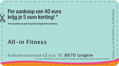 8870 - All-in Fitness