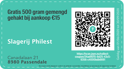 8980 - QR -  slagerij philest-1