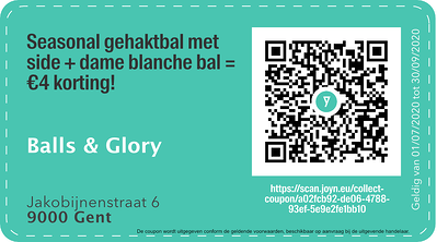 9000 - QR -  Balls & glory  copie 2