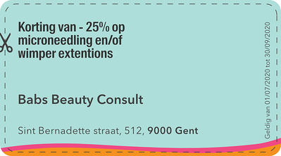 9000 - babs beauty cosult