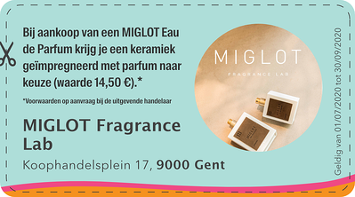 9000 -MIGLOT Fragrance Lab