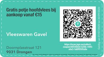 9031 - QR -  Gavel
