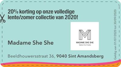 9040 - madam she she