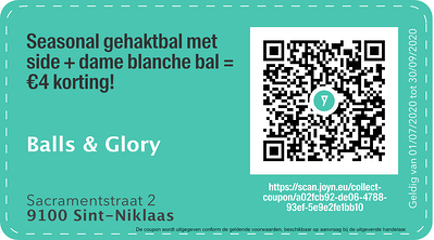 9100 - QR -  Balls & glory  copie