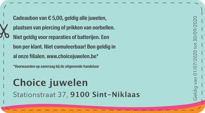 9100 -Choice juwelen