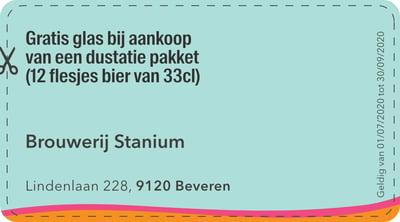9120 - brouwerij stanium