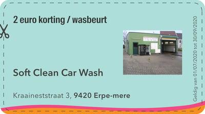 9420 - soft clean carwash