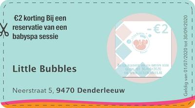 9470 - Little Bubbles