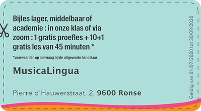 9600 -Musicalingua