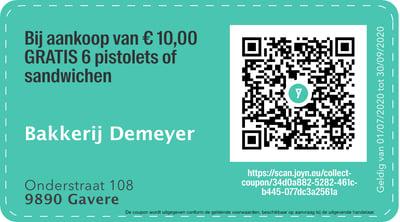 9890 - QR -  Bakkerij Demeyer copie